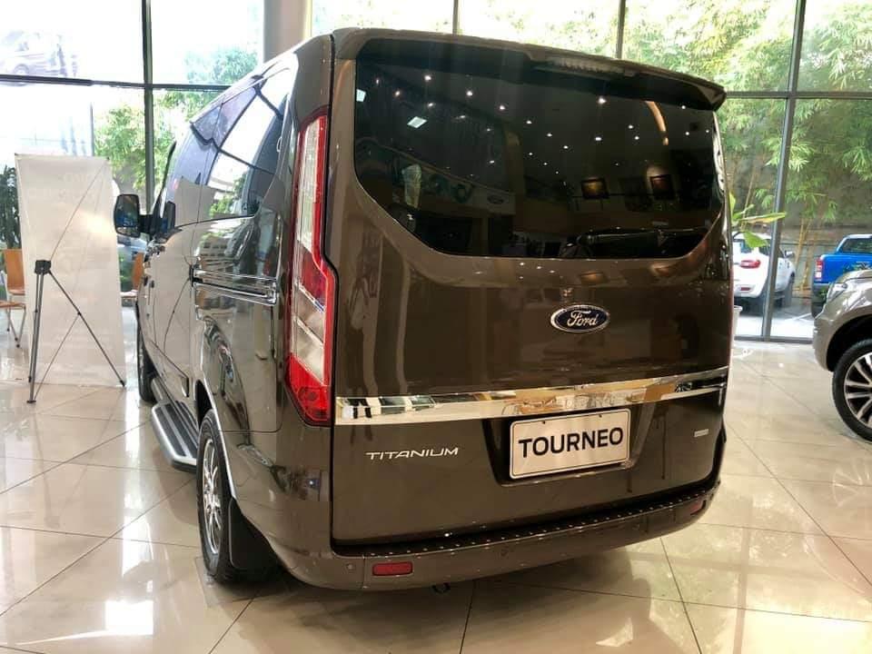 Ford Tourneo 2020