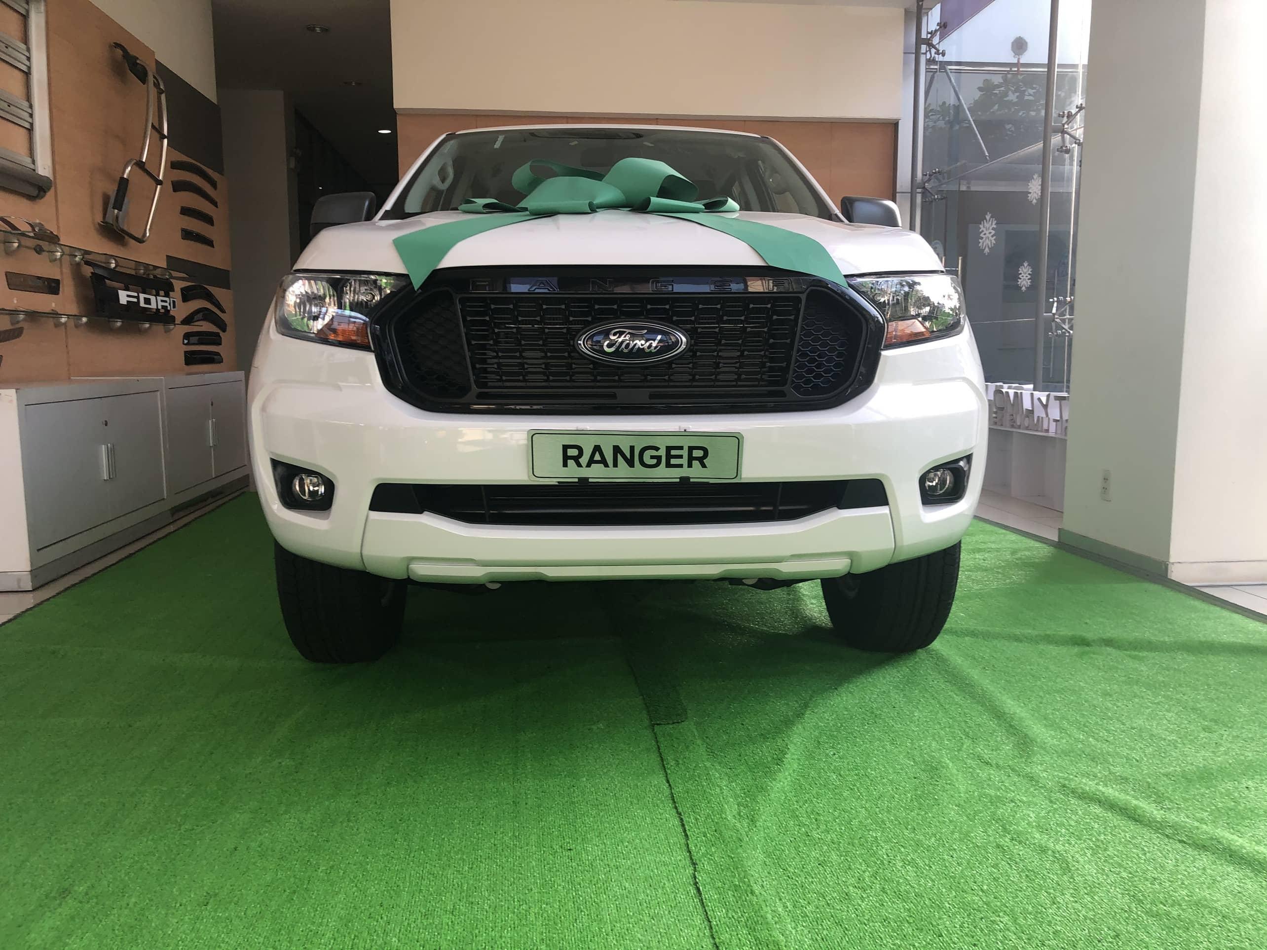 Ford Ranger 2021 Lắp Ráp Việt  Nam đạt chuẩn toàn cầu trong tháng 06.2021